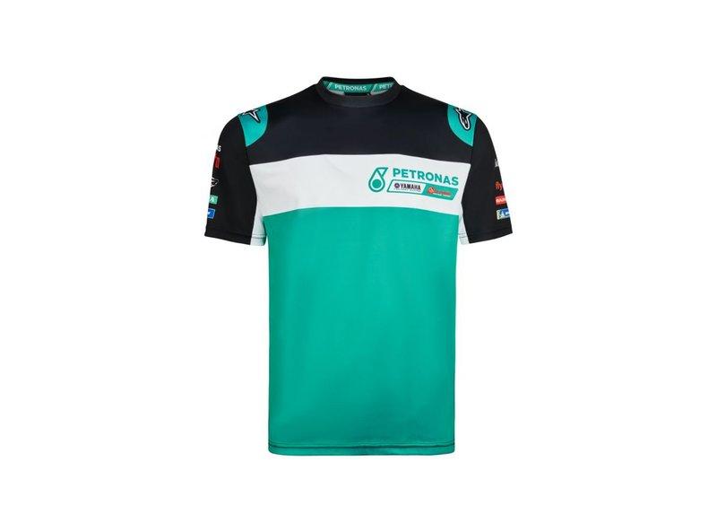 T-Shirt Petronas Yamaha