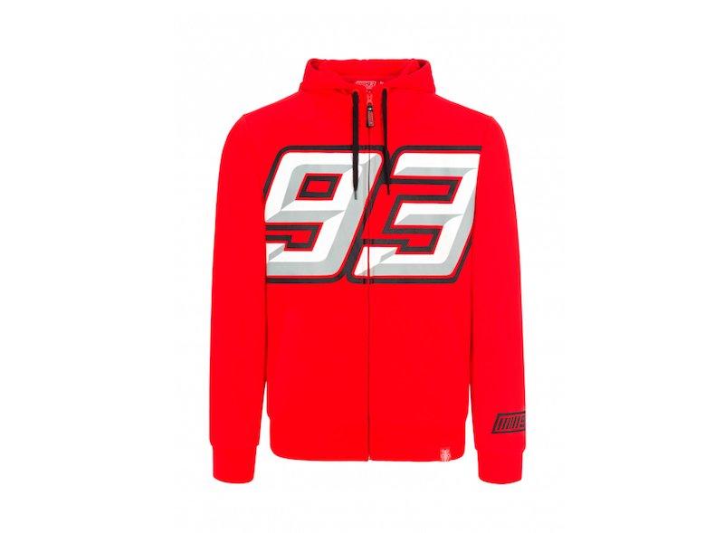 Sweat Marquez 93