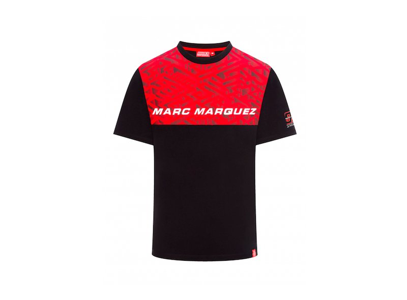 T-shirt labyrinthe MM93