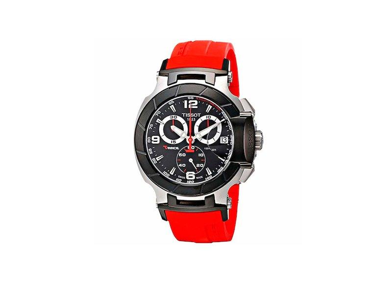 Tissot T-Race Chronograph Quartz