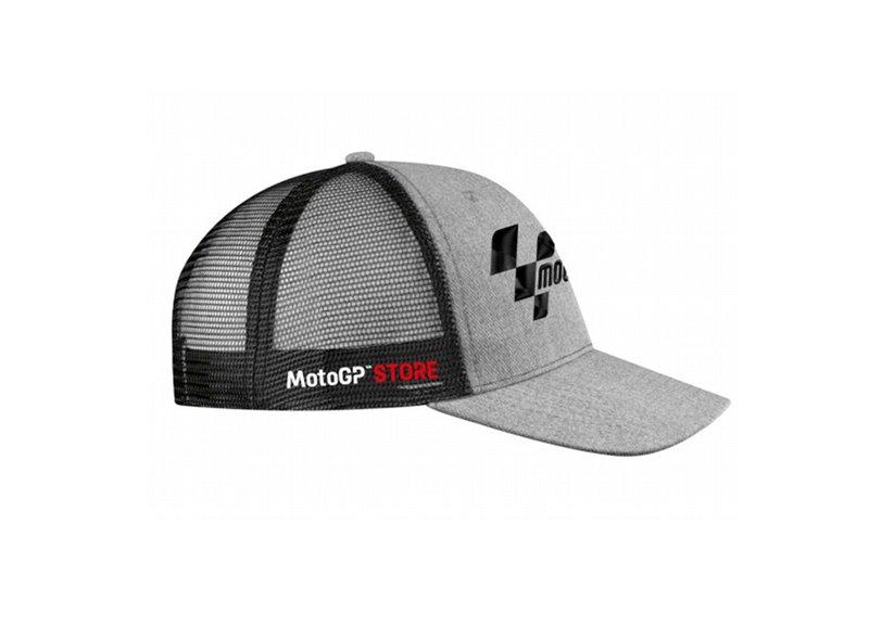 Cappellino Store MotoGP 2020 Grigio - Multicolor