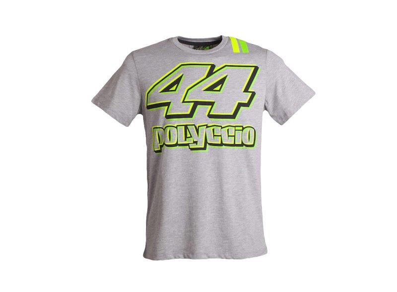 Pol Espargaró Polyccio 44 T-shirt - White