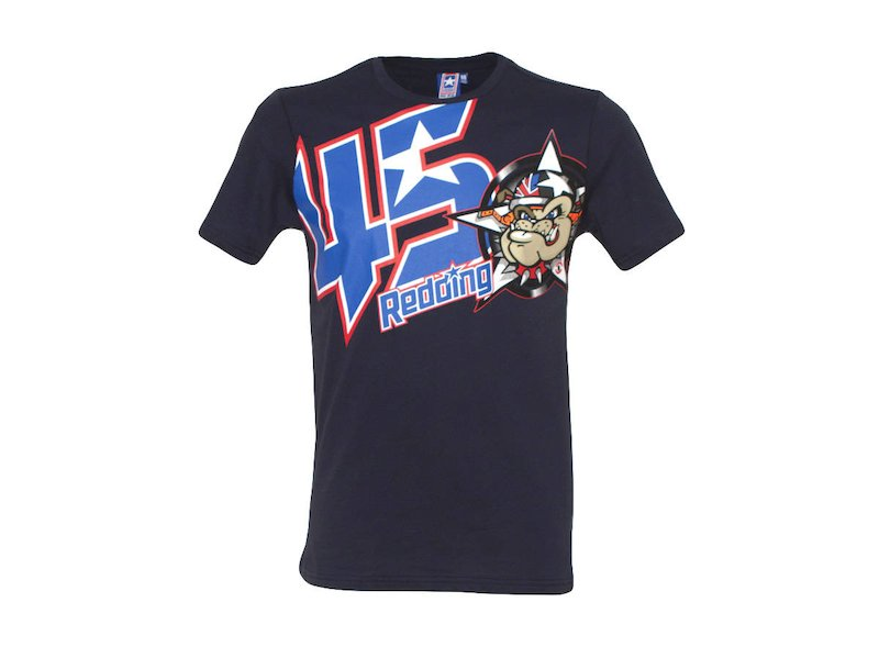 Scott Redding 45 T-shirt