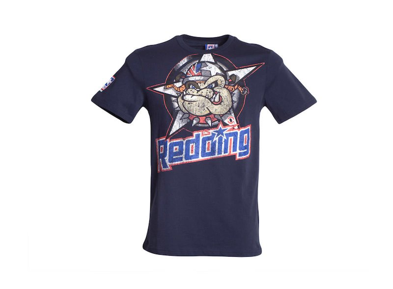 Scott Redding T-shirt - White