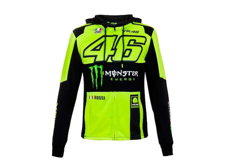 Sweat Monster Valentino Rossi