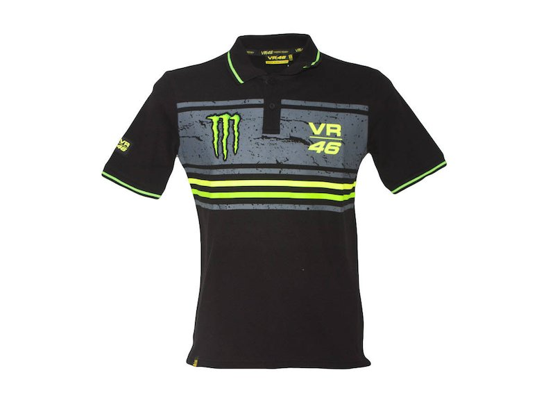Polo Monster VR|46