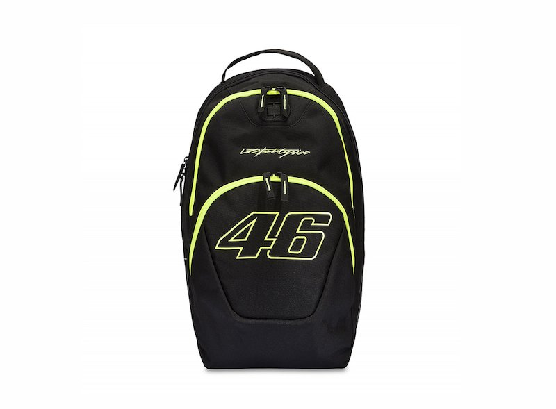 Valentino Rossi VR46 Backpack