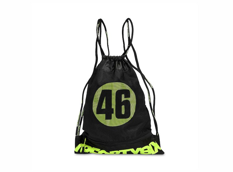 Rossi VR46 Cinch Bag