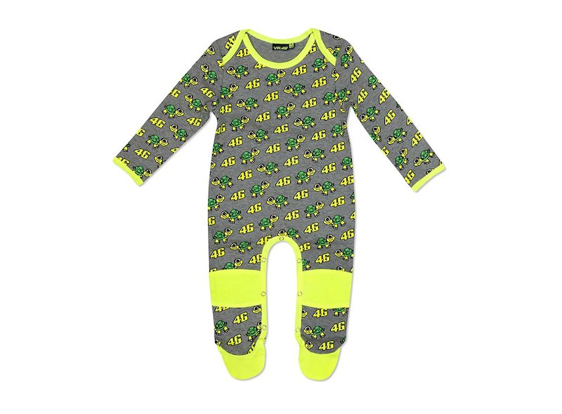 Rossi Turtle Baby Body