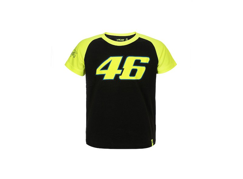 Valentino Rossi VR46 T-shirt Kid