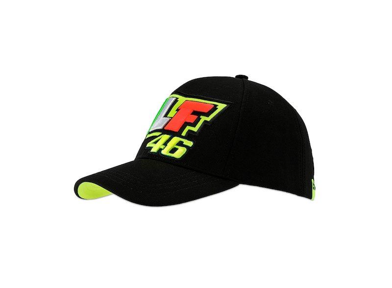 Cappellino Rossi WLF 46
