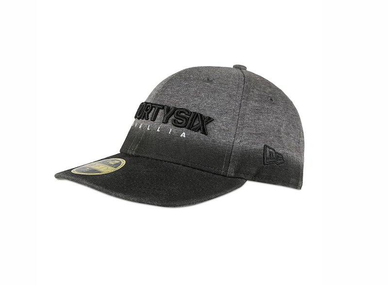 FORTYSIX New Era Cap