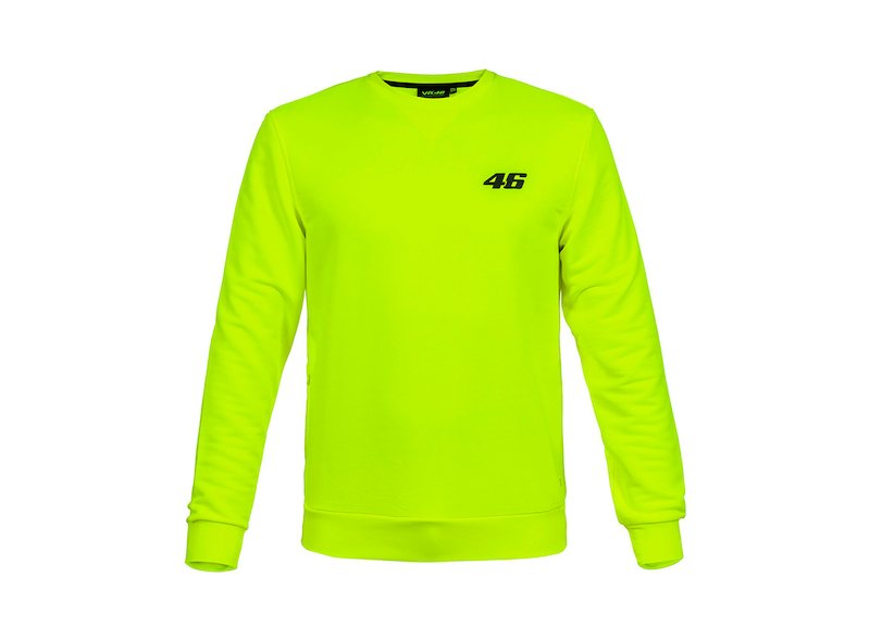 Rossi 46 Fluo Fleece