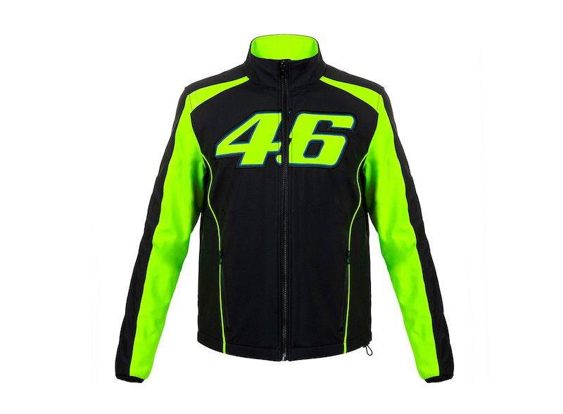 Softshell Rossi 46 Jacket