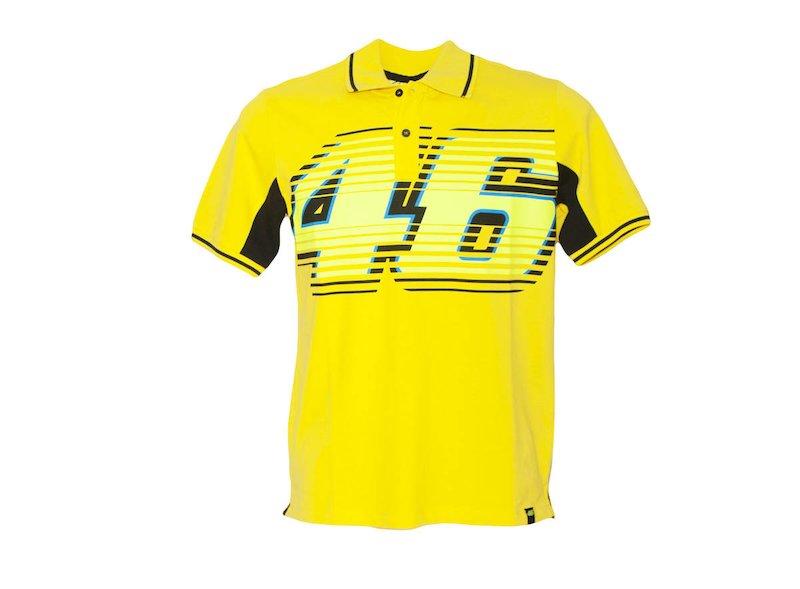 VR|46 Polo Shirt