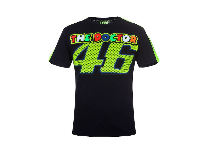 T-shirt The Doctor 46