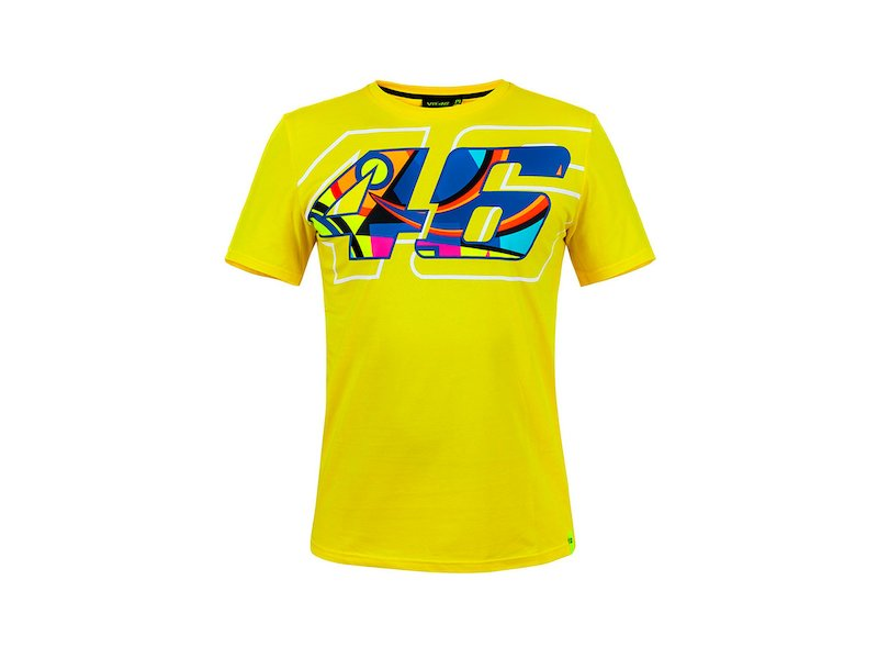 Rossi Sun and Moon T-shirt