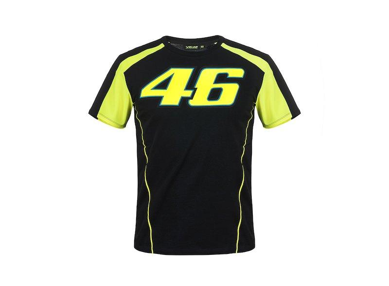 Camiseta Valentino Rossi VR46