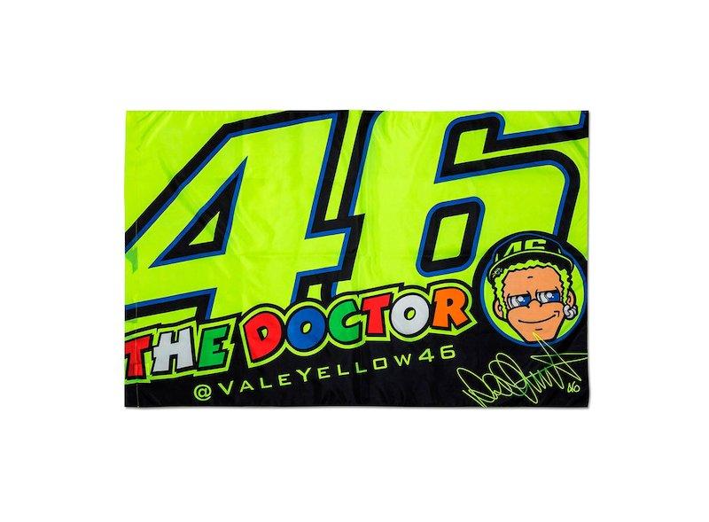 VR46 Flag