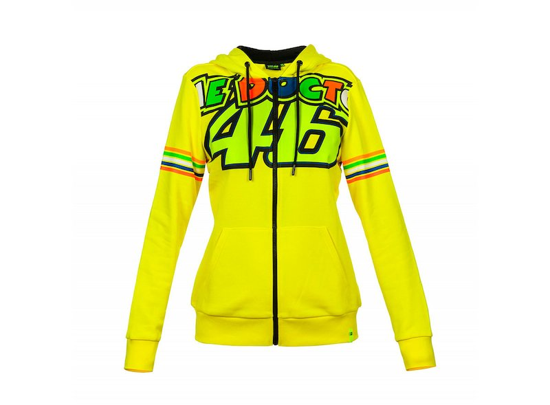 Sweatshirt Rossi The Doctor Femme