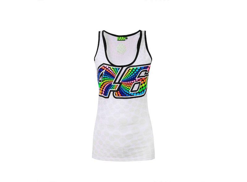 Camiseta 46 Mujer