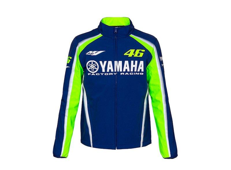 Giacca Yamaha Valentino Rossi