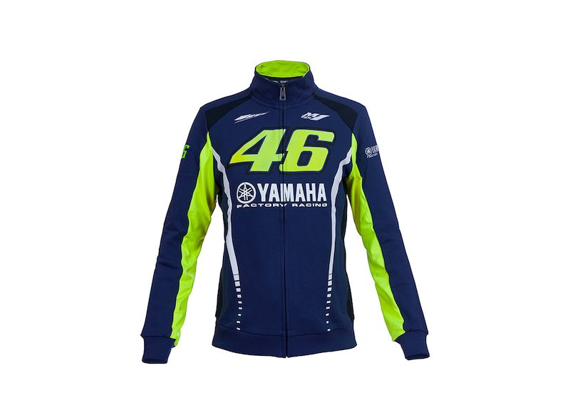 Valentino Rossi Yamaha 2017 Woman Fleece
