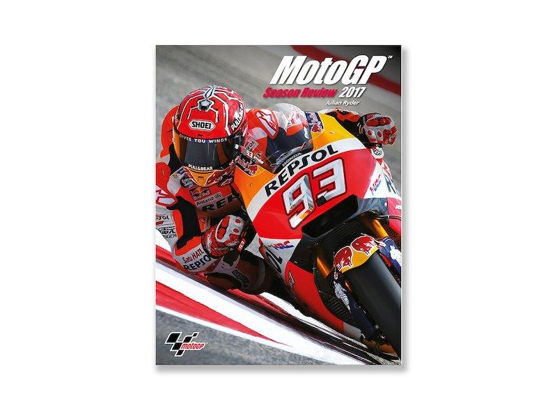 MotoGP™ Saison Review 2017 (En anglais)