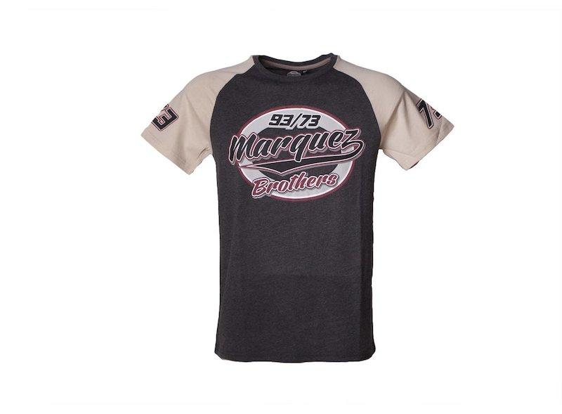 Camiseta Hermanos Marquez