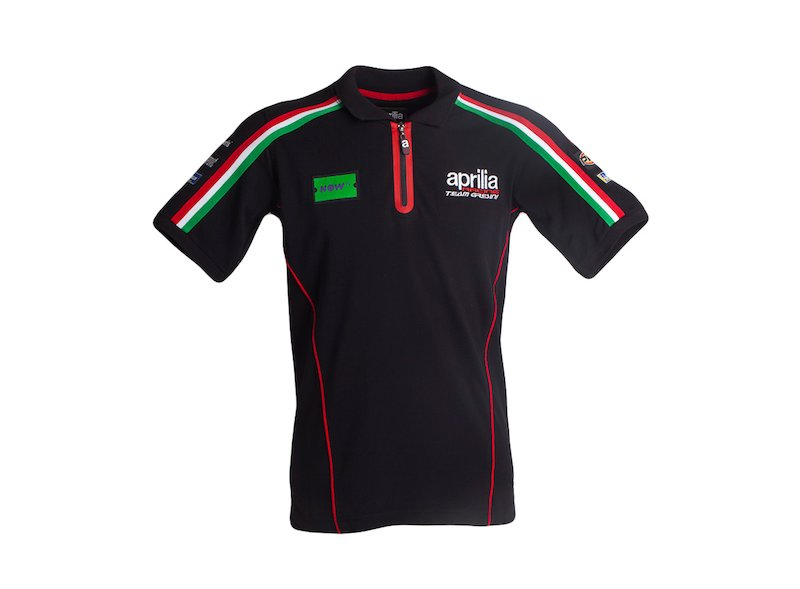 Polo Team Aprilia Gresini 2018 - White