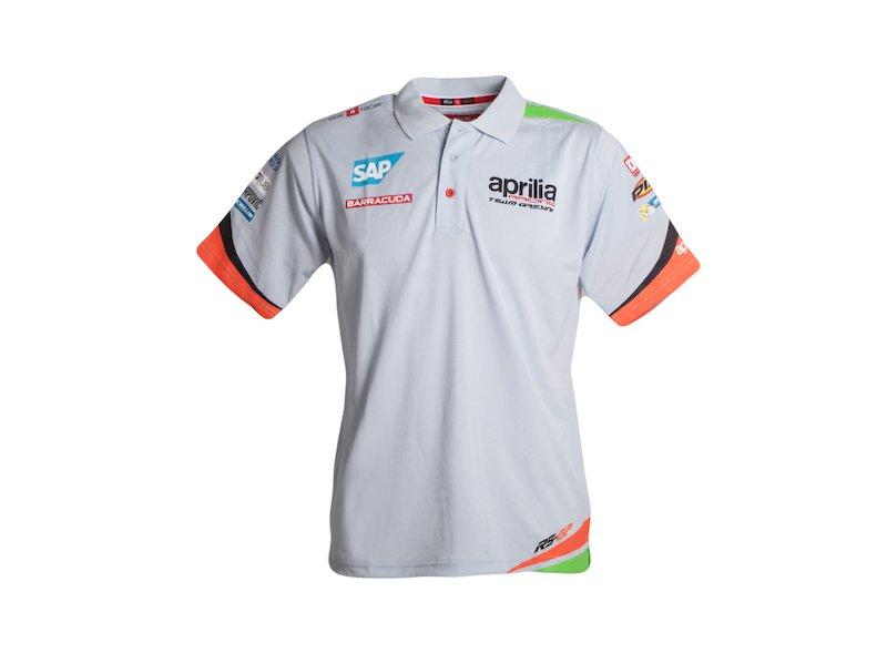 Polo Racing Team Aprilia 2016 - White