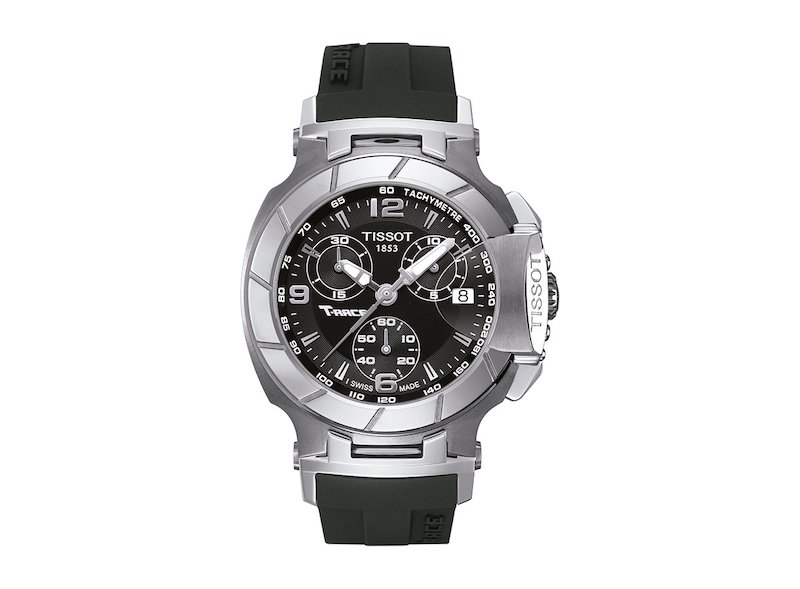 Tissot T-Race Chronograph Woman
