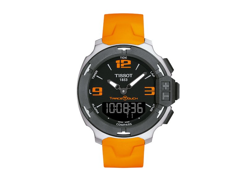 Tissot T-Race Touch Watch