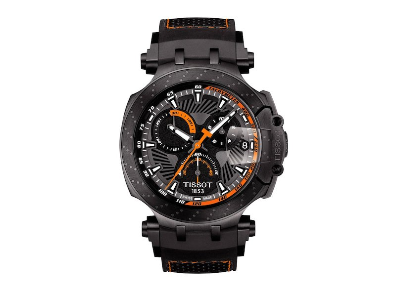 Tissot T-Race Marc Marquez Limited Edition