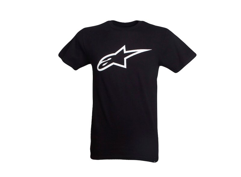 Alpinestars Black T-shirt
