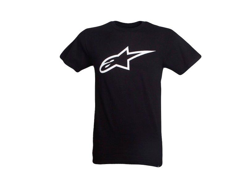 T-shirt Alpinestars Noir