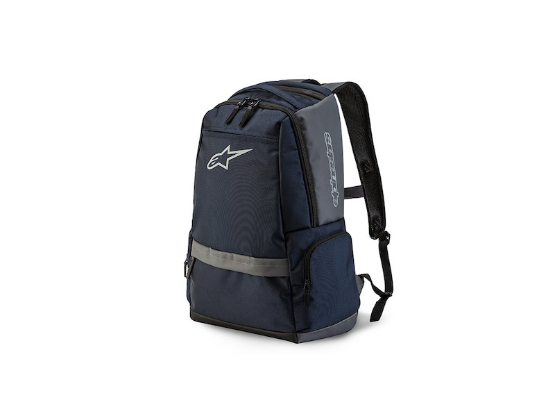 Alpinestars Navy Backpack