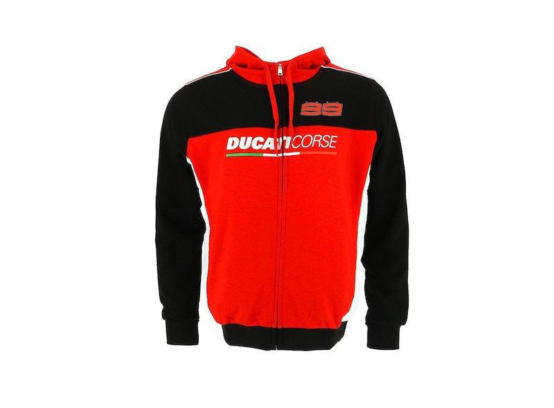 Sweat Ducati Lorenzo