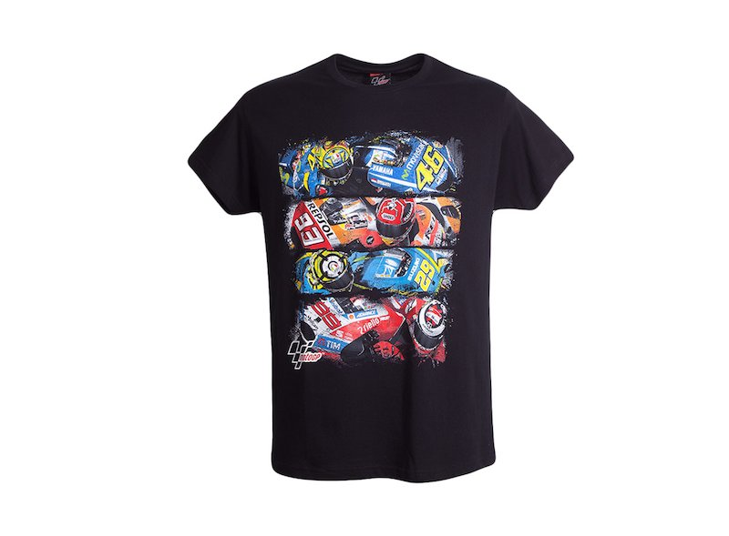 MotoGP™ Riders T-shirt