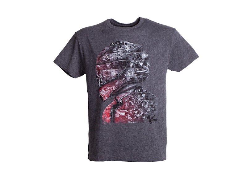 T-shirt  MotoGP™ Casque