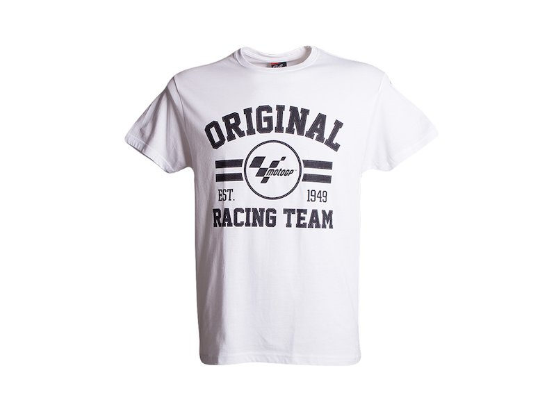 Camiseta MotoGP™ Original - White