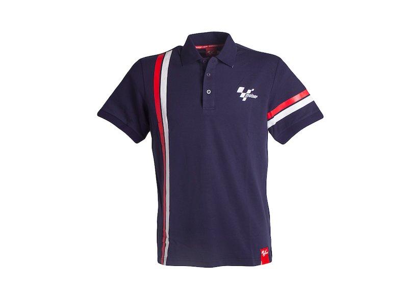 MotoGP™ Lines Polo Shirt
