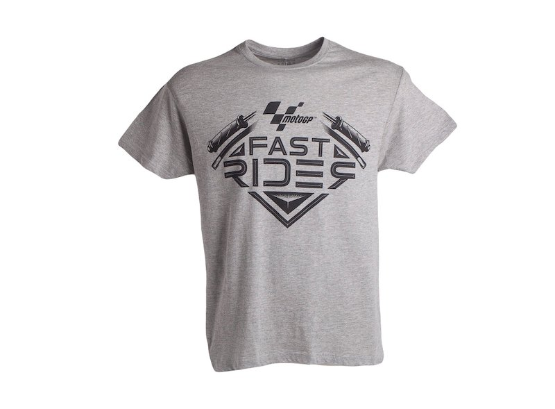 Fast Riders MotoGP™ T-shirt - White