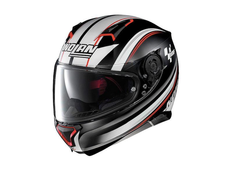 Helmet N87 MotoGP™ Nolan - White