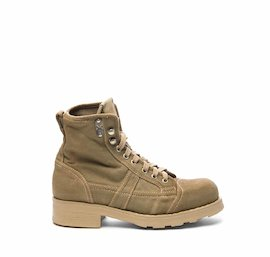 John half boot in desert military green