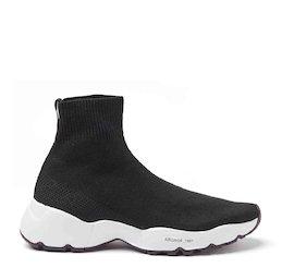 Sock-Sneaker Airdrop aus Wolle