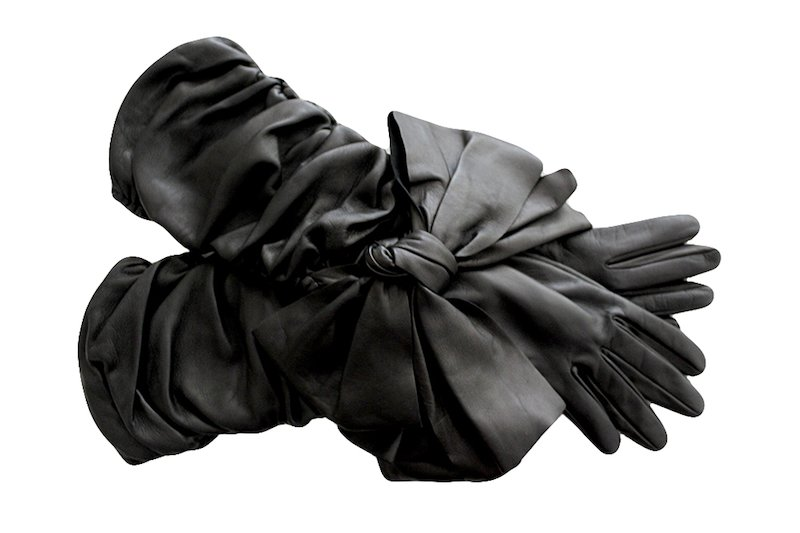 Montserrat Minnie Massive - Black