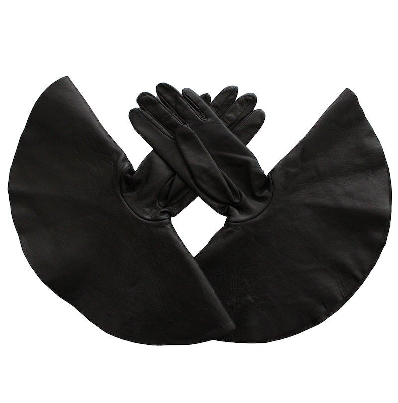 Danielle 5 - Black