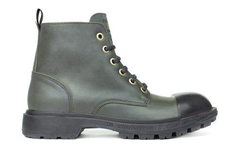 Scud® Black Label 5'' Boot Rubber