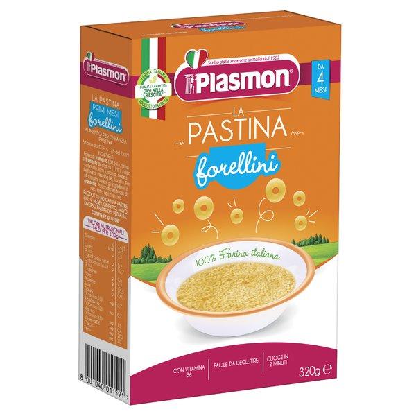 Plasmon la Pastina forellini 320 g
